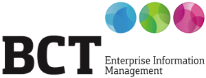 Logo BCT enterprise Information Management